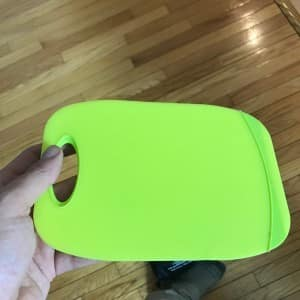 Kayak Camping Packing List - Kitchen - Cutting Board